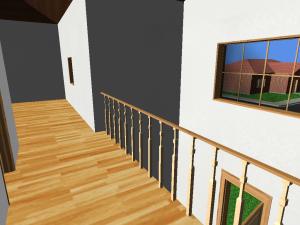 2nd-story Interior